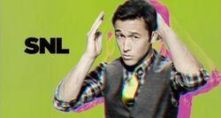 SNL Joseph Gordon-Levitt