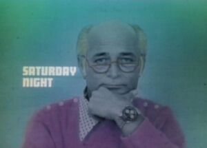 SNL Norman Lear
