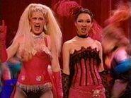 SNL Ana Gasteyer - Christina Aguilera