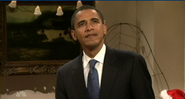 SNL Barack Obama