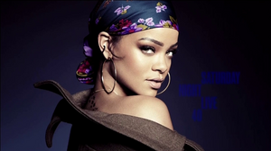 Rihanna s40
