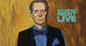 SNL Steve Buscemi