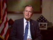 SNL George H. W. Bush