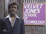 Velvet Jones