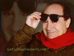 SNL Host Danny DeVito