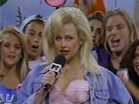 SNL Victoria Jackson - Christina Applegate