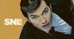 SNL Ashton Kutcher