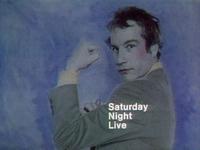 SNL Host Richard Dreyfuss