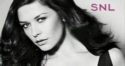 SNL Catherine Zeta-Jones
