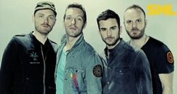 SNL Coldplay
