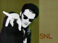 SNL QTarantino