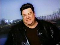 SNL John Goodman