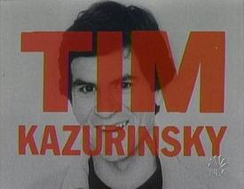 Kazurinsky