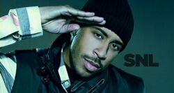 SNL Ludacris