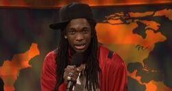 SNL Jay Pharoah - Lil Wayne