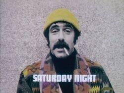 SNL Elliot Gould