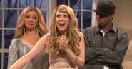 SNL Kristen Wiig - Taylor Swift