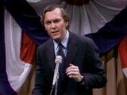 SNL Jim Downey - George H. W. Bush