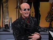 SNL Mark McKinney - Paul Shaffer