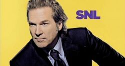 SNL Jeff Bridges