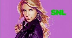SNL Ke$ha