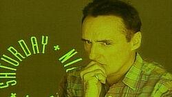 SNL Host - Dennis Hopper 1990