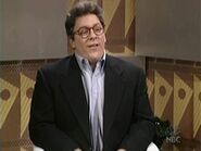 Jeff Richards as Al Franken