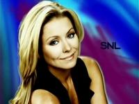 SNL Kelly Ripa