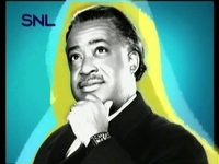 SNL Al Sharpton