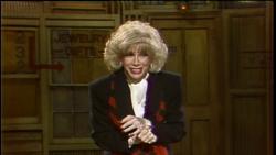 2 SNL Joan Rivers