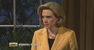SNL Kate McKinnon - Hillary Clinton