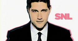 SNL Matthew Fox
