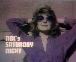 SNL Jill Clayburgh
