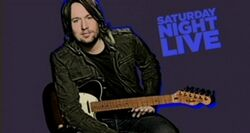 SNL Keith Urban