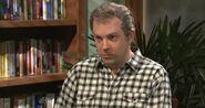 SNL Jason Sudeikis - Mel Gibson
