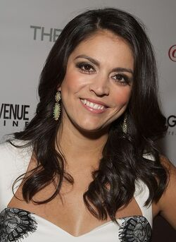 SNL Wiki Cecily Strong