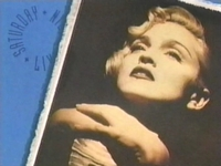 SNL Madonna