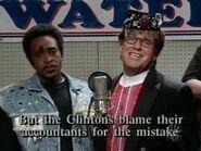 SNL Phil Hartman - Elton John