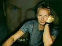 SNL Sting
