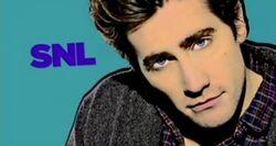 SNL Jake Gyllenhaal