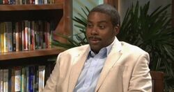SNL Kenan Thompson - Tyler Perry