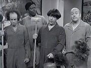 Three Stooges In The April 5, 2003 Episode
