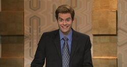 SNL Bill Hader - Vince Blight