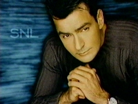 SNL Host Charlie Sheen