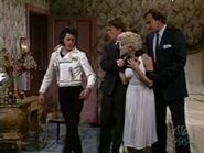 SNL Robert Downey, Jr. - Elvis Presley