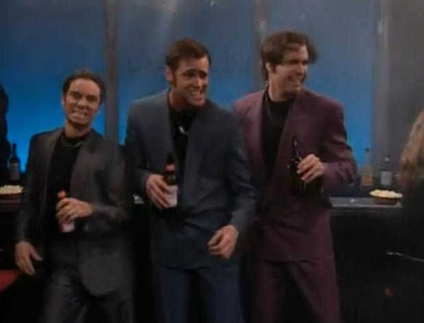 The Roxbury Guys Saturday Night Live Wiki Fandom Powered By Wikia