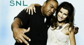 SNL Nelly Furtado