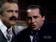 Tony Rosato as Richard Nixon