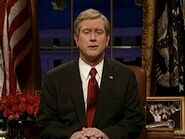 SNL Darrell Hammond - George W. Bush