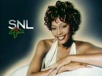 Whitney Houston Saturday Night Live Wiki Fandom Powered By Wikia